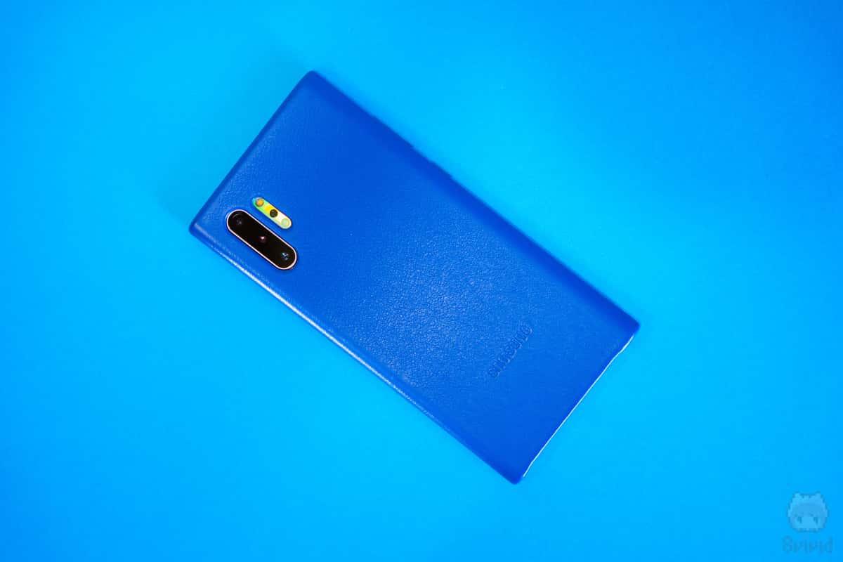 Galaxy Note10+ユーザーなら、輸入してでも買う価値アリ。