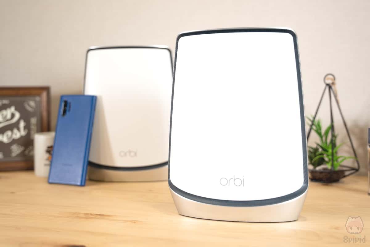 メッシュWi-Fiにも、ついにWi-Fi 6時代が到来した!
