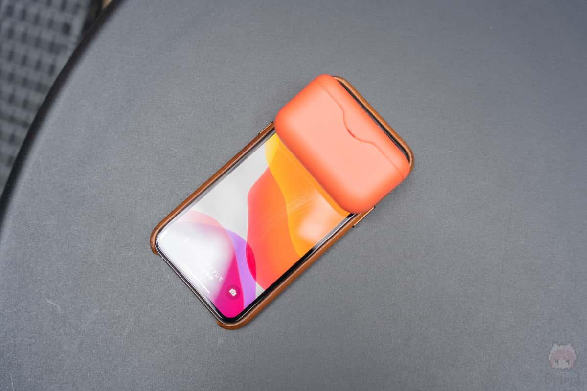 iPhoneでもTWS Plus(的な)機能が使えるありがたみ。