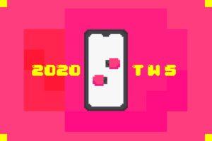 2020年注目の完全ワイヤレスイヤホン3つのトレンド—ノイキャン・外音取込・コンパニオンアプリ