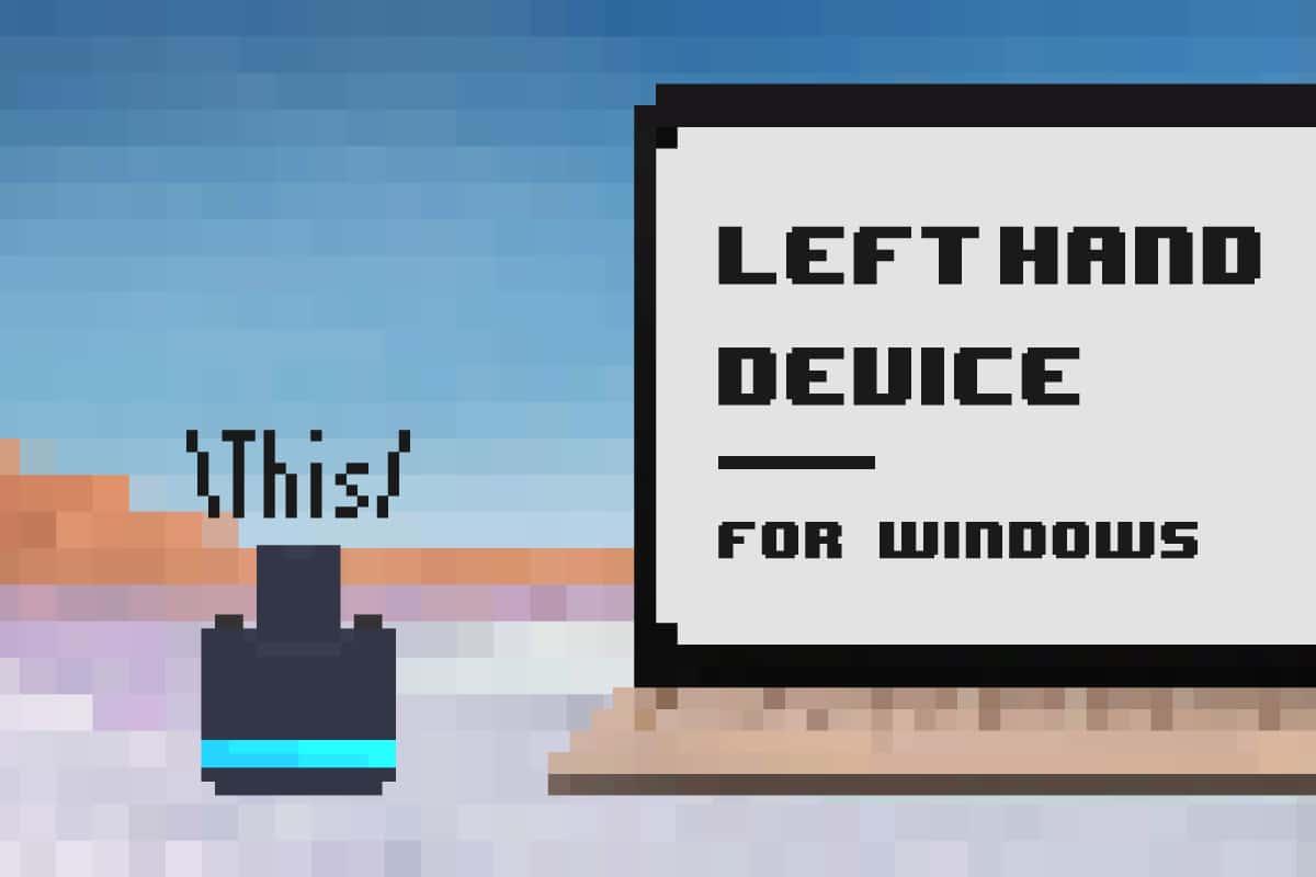 デザイナー的『左手デバイス』注目5製品—WinでMac並にAi・Psを快適に使いたい!だから旅に出た
