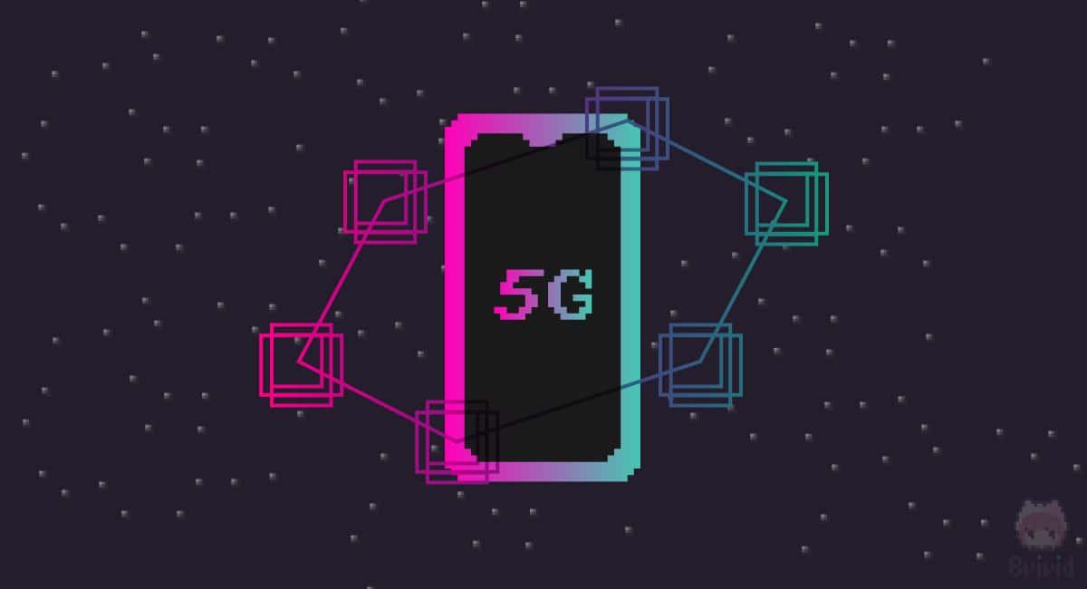 """5Gに過度な期待は""""まだ""""しない"""