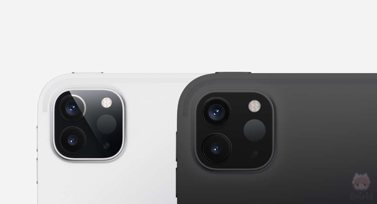 2眼カメラとLiDARが大きな特徴。