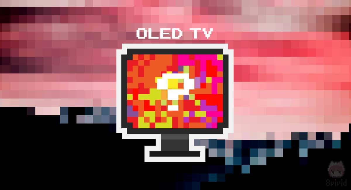 疑問:有機ELテレビの寿命ってどのくらい?