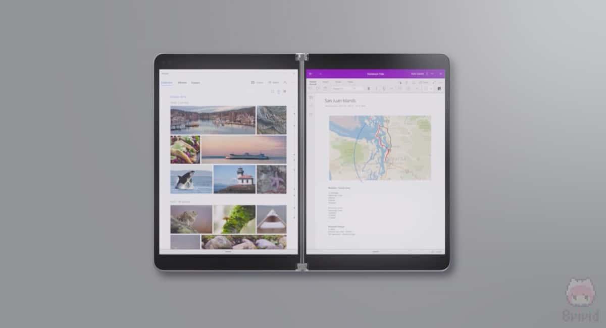 Surface Neoについて
