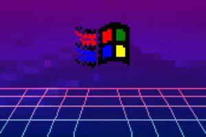 Windows 95的『Vaporwave』音楽は謎だらけ—理想郷と暗黒卿のパッケージング