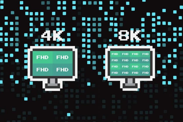 4K/8Kテレビとは…何が凄い?—テレビの選び方&日本の4K放送&視聴設備の落とし穴について解説