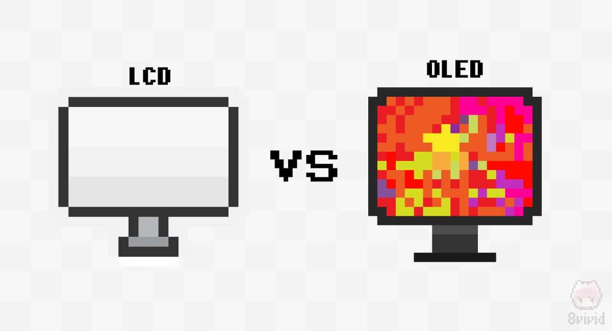 有機ELテレビ vs 液晶テレビ