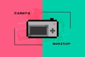 一眼カメラの可動式モニターの種類とバリアングル・チルト論争