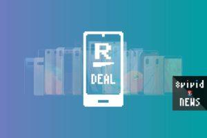 """楽天モバイルの""""端末のみ""""が『スーパーDEAL』で最大50%還元で販売中"""