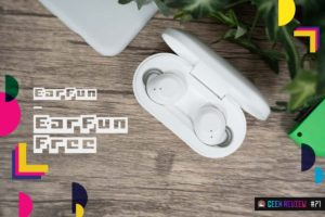 【レビュー】EarFun『EarFun Free』—Qiも防水もこの価格で。CES受賞の実力を感じるTWS[PR]
