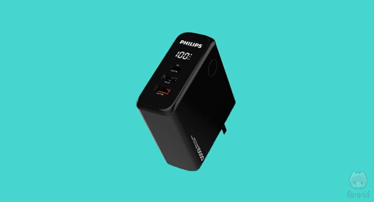 7セグLEDでバッテリー残量を確認可能。