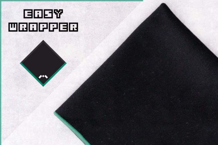 お絵描きにも。『イージーラッパー』がiPad Pro最高のケースだ!