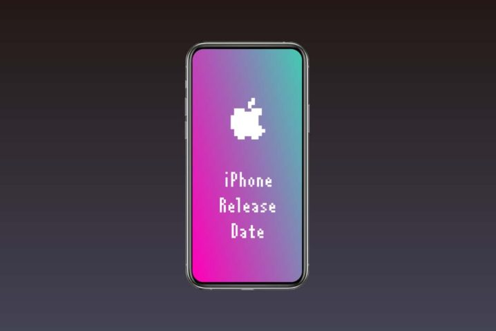iPhone歴代発売日&発表日まとめ+未来の発表日予測と傾向