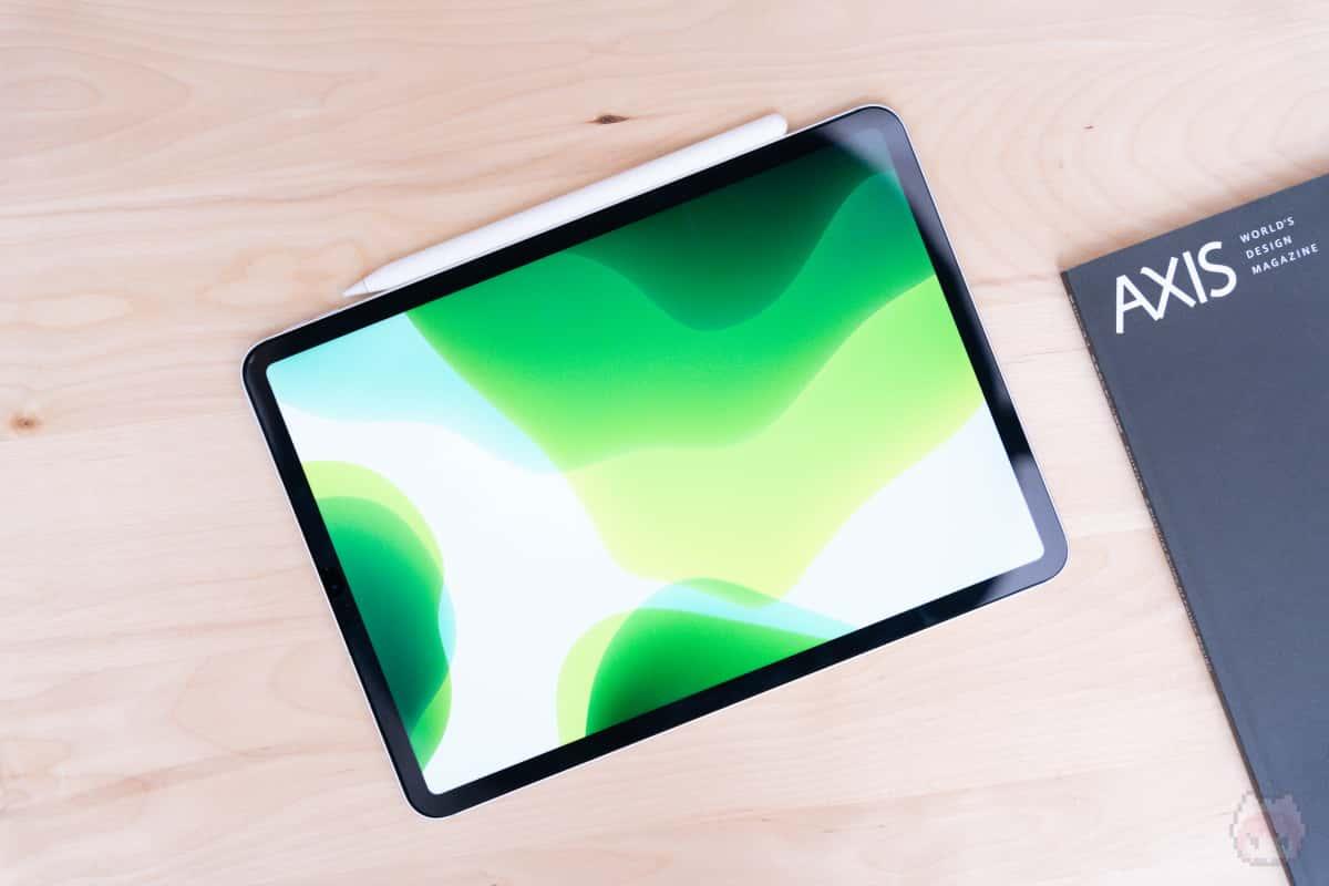 Macのサブディスプレイとしての質も良き。