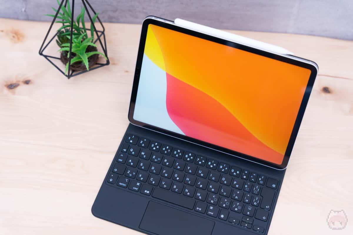 実は『Magic Keyboard』が今回の目玉かも!?