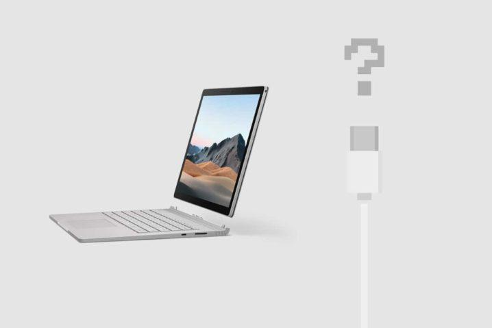 Surface Book 3のUSB-Cの仕様&Thunderbolt 3非搭載の理由