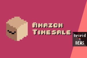39時間!Amazonタイムセール祭り開催。注目セール対象品まとめ –2020年6月–