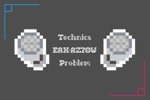 EAH-AZ70Wの諸問題(ペア切替・ノイズ・自然放電)とアプデで直るのかの検証