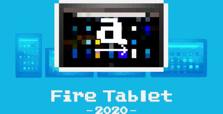 Amazon『Fireタブレット』全種類の比較まとめ大全 –2020年版–
