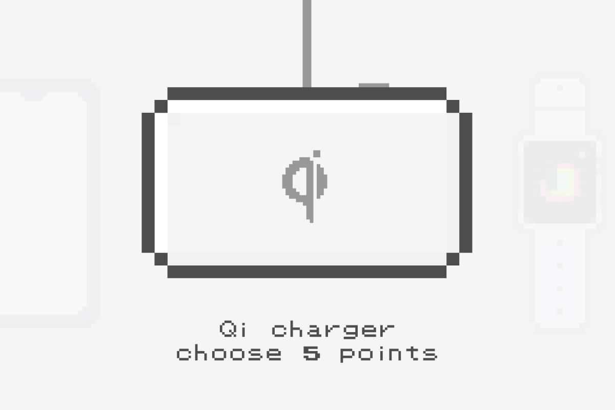 Qiワイヤレス充電器を選ぶときの5つのポイント