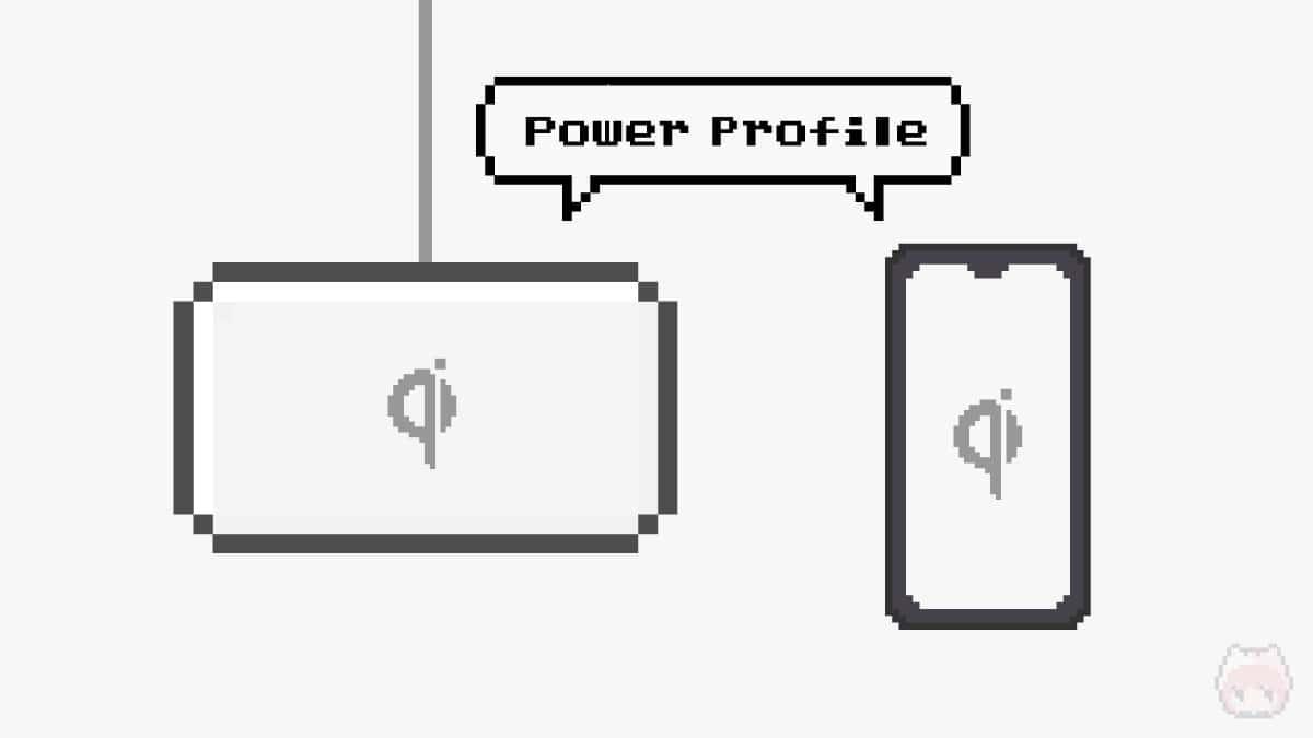 【ポイント4】対応パワープロファイルが何かを見る