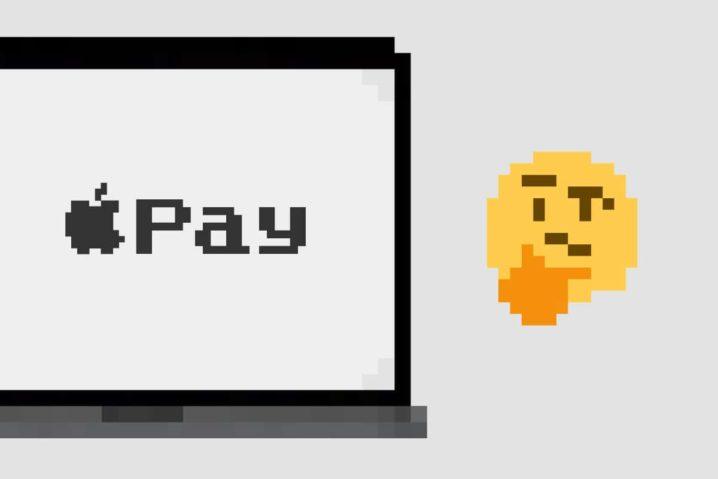 MacでApple Payが設定&利用できない場合の対処法と原因