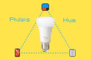 Philips Hue大全—仕組みとラインナップを総ざらいで解説