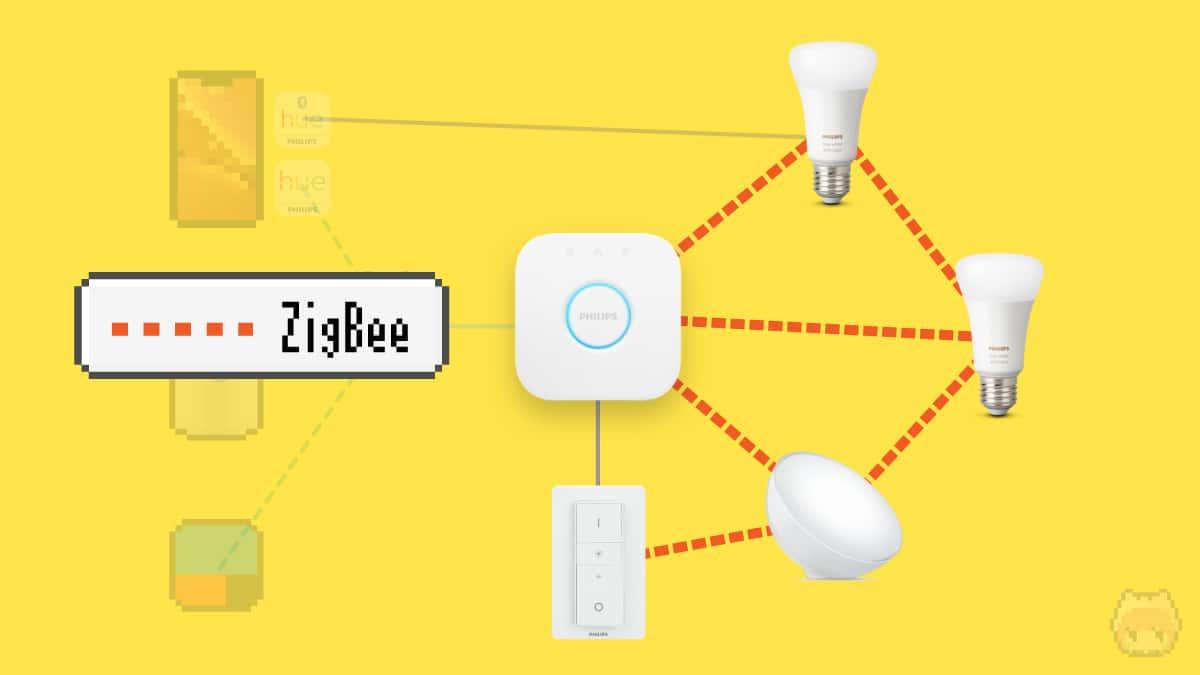 基本的には『ZigBee』という近距離無線通信規格で遠隔操作する。