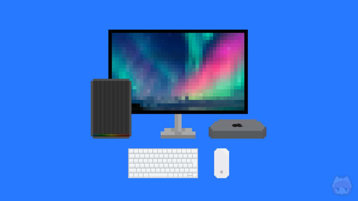 Mac mini:自作PCライクな拡張性が魅力もCPUがボトルネック
