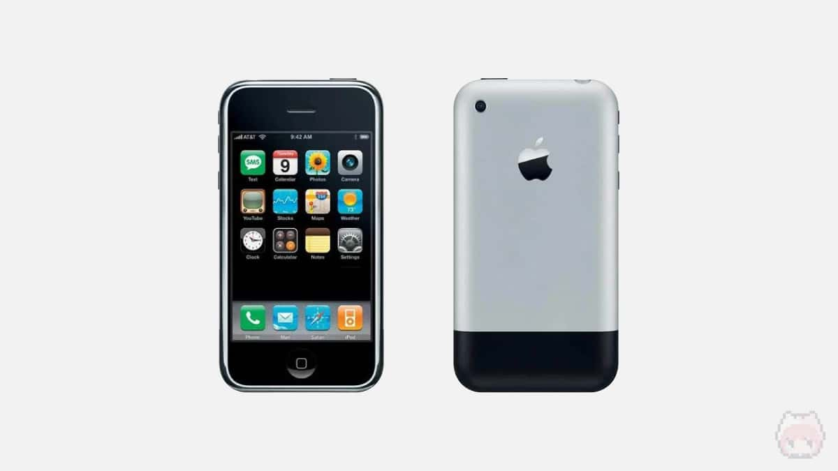 iPhoneの登場で、DAP市場は様変わりした。