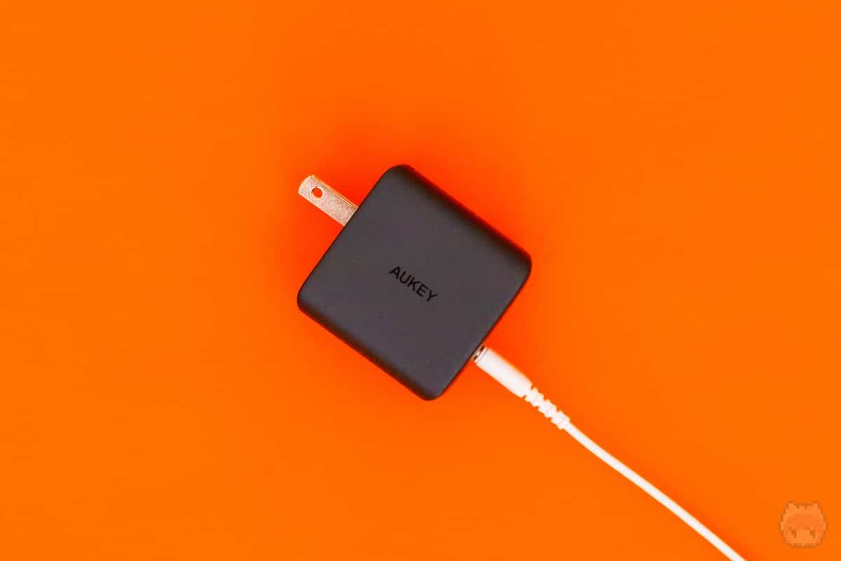 USB Type-Aポートが欲しいユーザーなら買い。