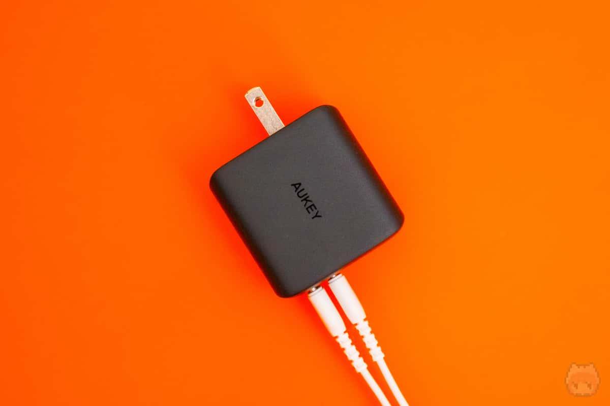 USB Type-Cの出力以外は完璧に近かった。