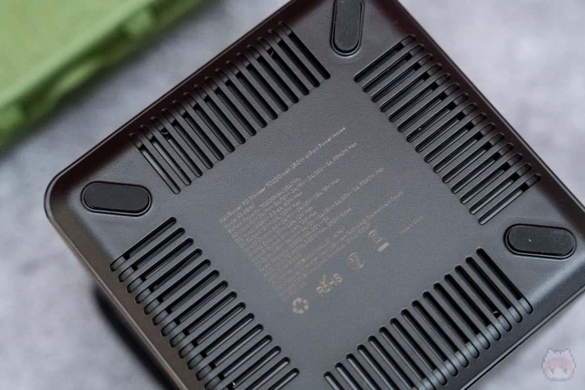 7万mAh超えの超弩級モバイルバッテリー。