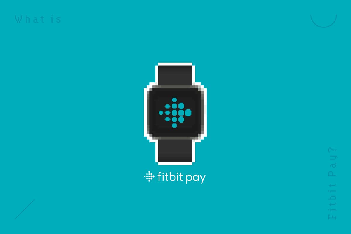 Fitbit Payとは?—NFC Payを利用した非接触型決済サービス