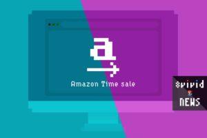 """Amazonタイムセール祭り""""メーカーもの""""タイムライン –2020年8月–"""