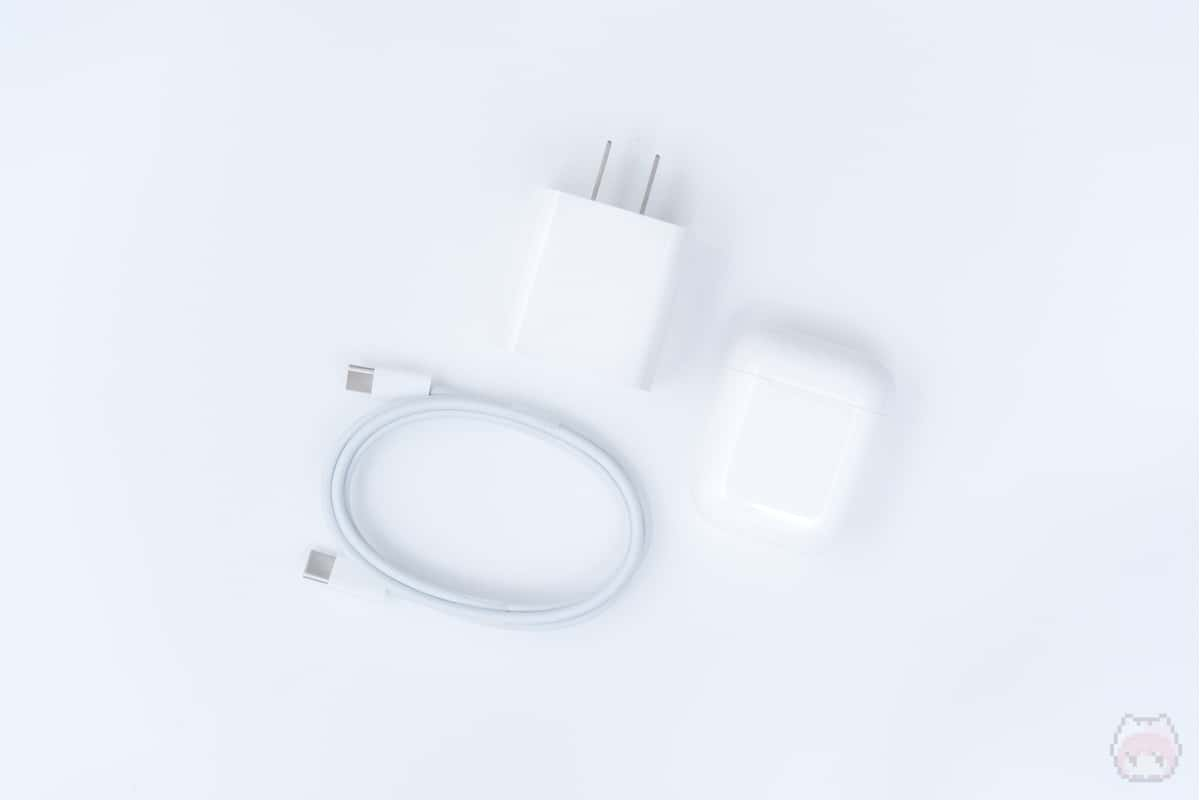 USB-IFの規格どおりで非常に使いやすい。