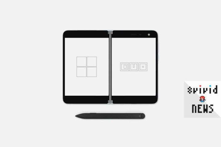 Surface Duo発売。スペック・対応バンドを日本上陸前に予習するぞ!