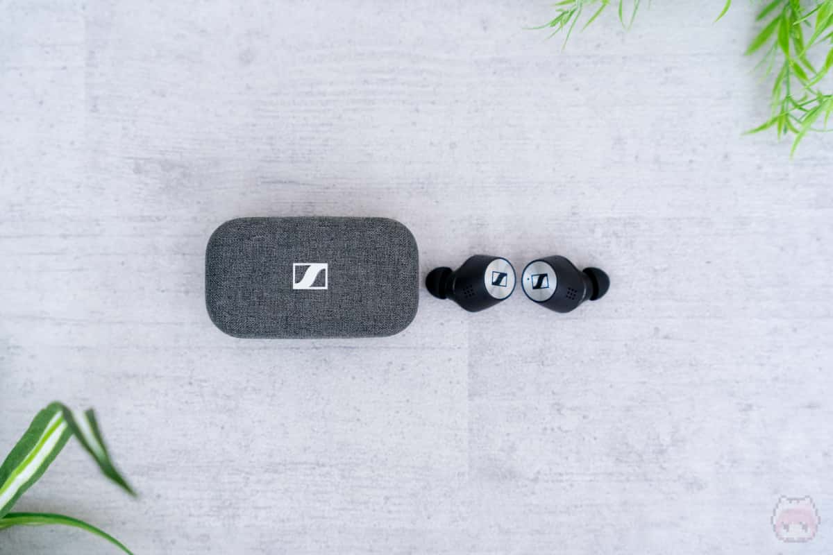 MOMENTUM True Wireless 2|総合評価:★★★★★