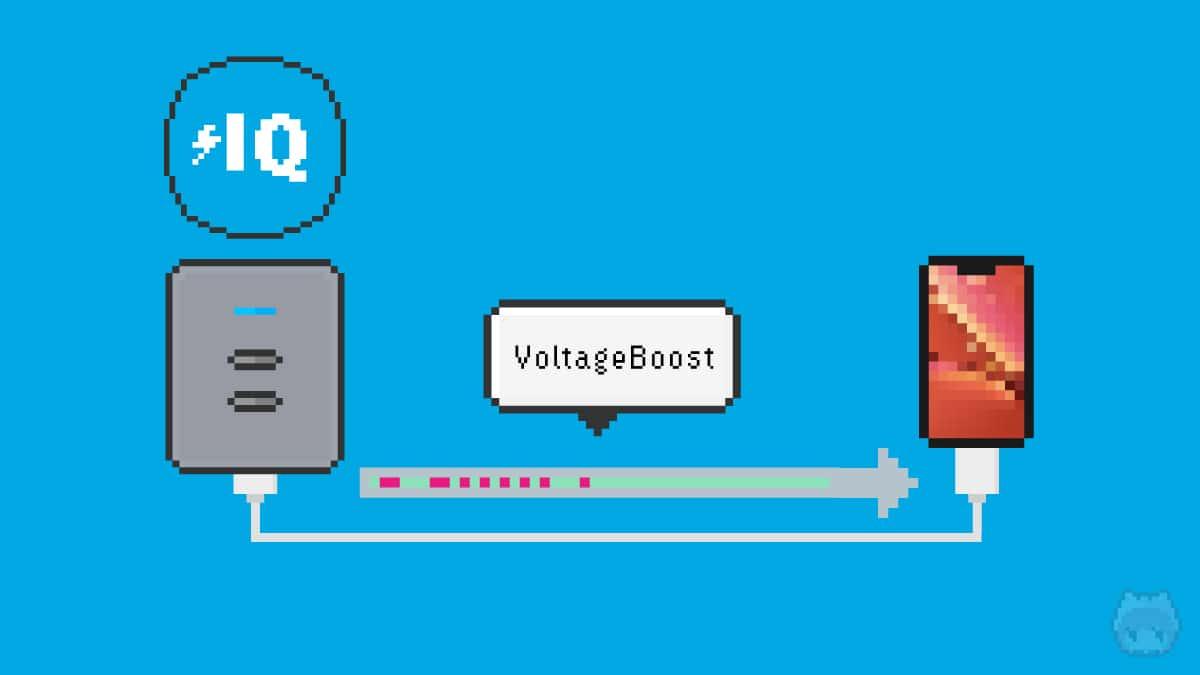 VoltageBoostのイメージ