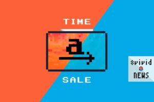 """Amazonタイムセール祭り""""ギークモノ""""タイムライン –2020年9月–"""
