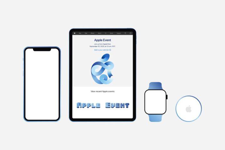 Apple Event 2020の製品&価格の事前予習