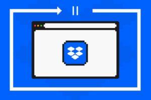 Dropbox最新Ver.で『同期を一時停止』設定が改悪された話
