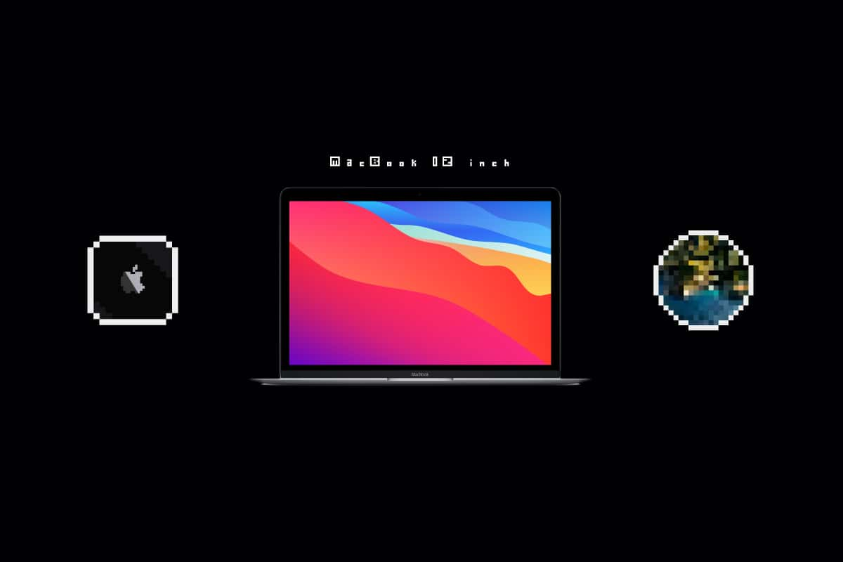 ARM化でMacBook 12インチ復活とApple Siliconの噂と考察
