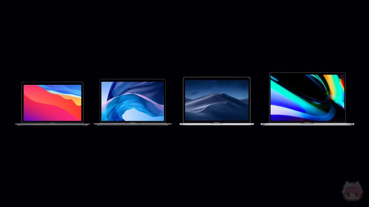 MacBook 12インチはミニマムでミニマルなデベロップMac。