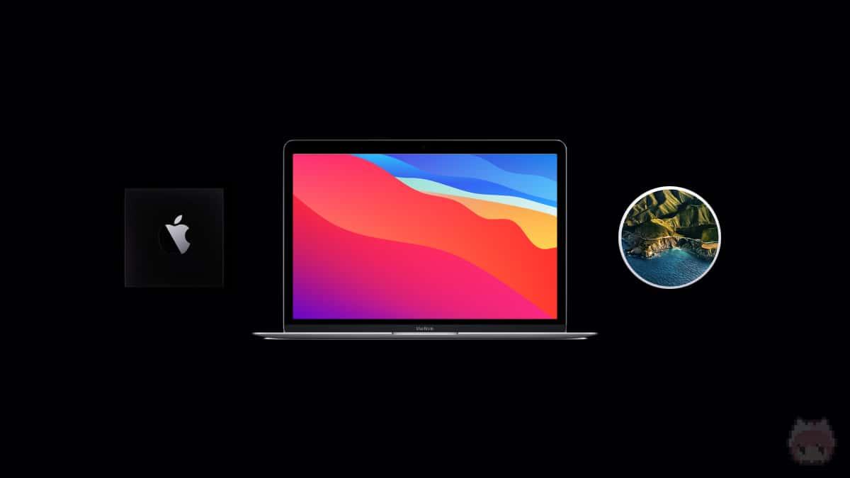 MacBook 12インチとmacOSの未来。