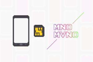 私的MNOとMVNOのメリット・デメリット再考と選び方
