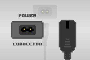 PCの電源コネクター形状と種類をまとめた話