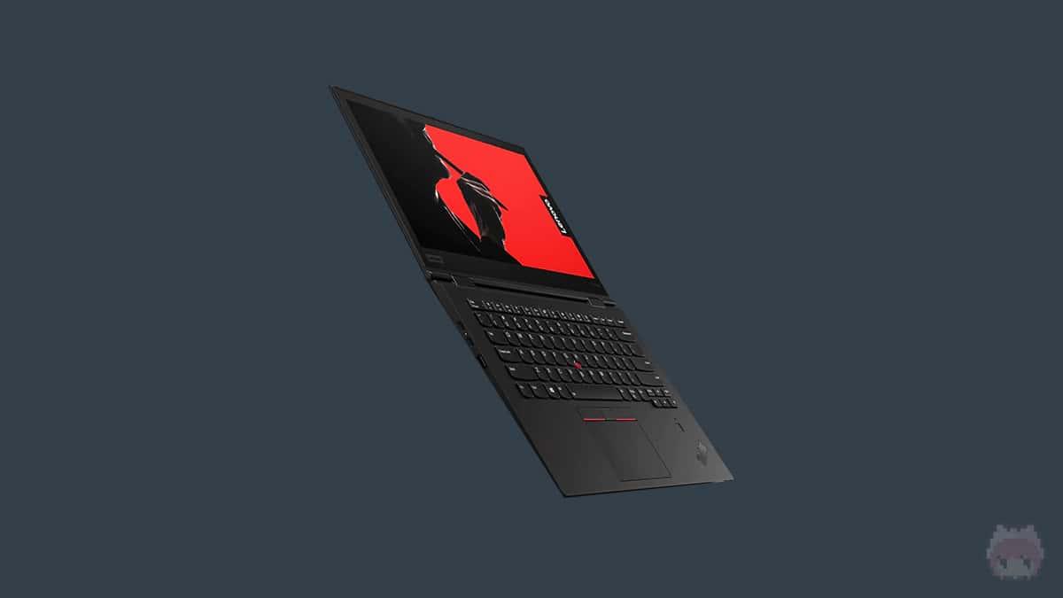 ThinkPad X1 Yoga(3rd Gen)