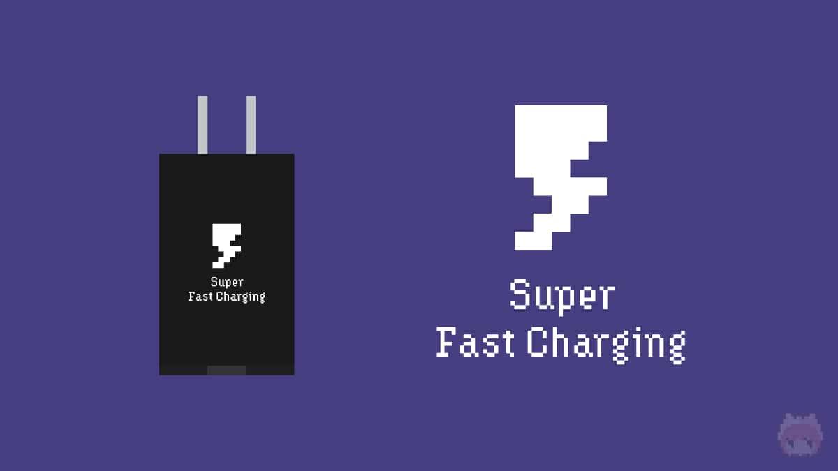 Super Fast Charging